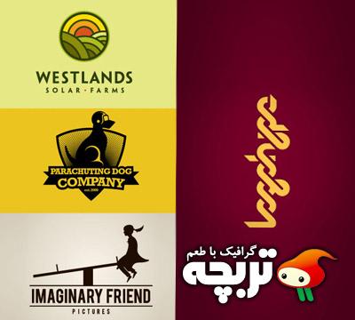 دانلود 31 لوگوی خلاقانه Creative Logos