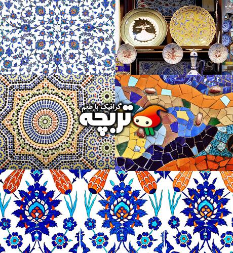 دانلود تصاویر با کیفیت سرامیک Ceramic Fotolia