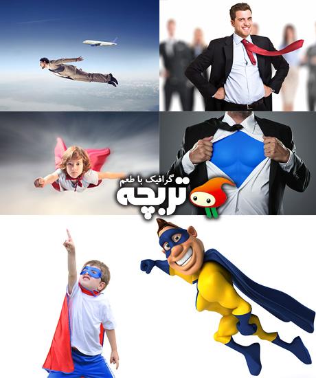 دانلود تصاویر با کیفیت قهرمان I am Hero ShutterStock Images