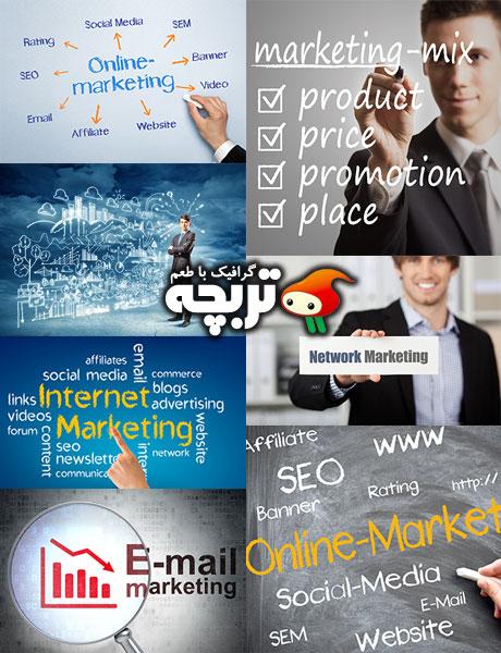 دانلود تصاویر با کیفیت مارکتینگ Marketing Fotolia HQ Images