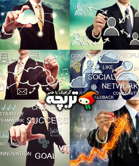 دانلود تصاویر با کیفیت کسب و کار Business Stock Photos