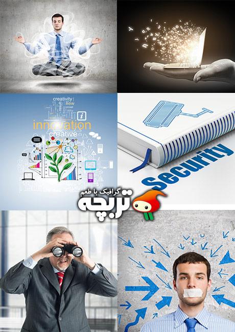 دانلود تصاویر استوک مفهومی کسب و کار Business Concept Stock Images