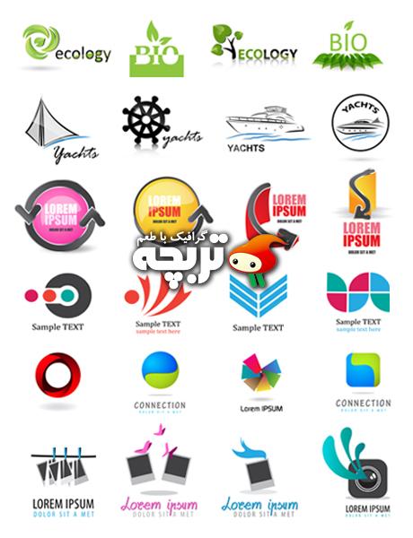 دانلود لوگوهای شگفت انگیز Amazing Logo