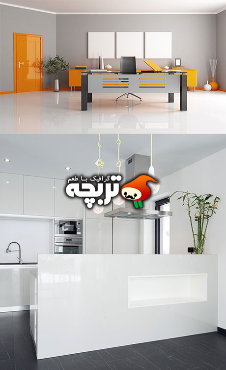 دکوراسیون داخلی Interior Design
