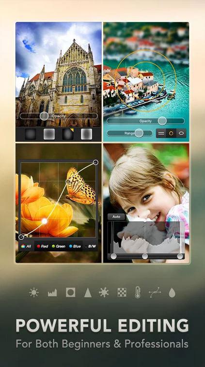 پیش نمایش نرم افزار اندروید PicsPlay Pro
