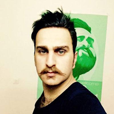 مصاحبه با آقای محمود جوادی