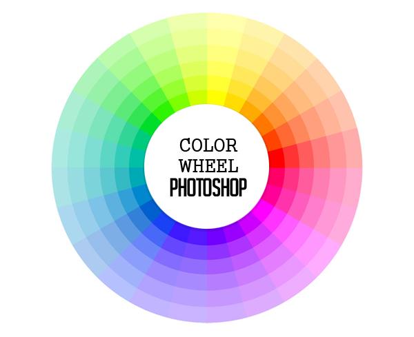 با رنگ های بازی کنید