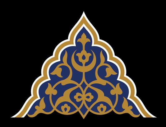 وکتور نماد و المان های اسلامی شماره ۲