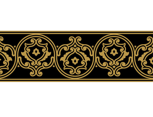 وکتور طرح نماد و المان اسلامی شماره 05