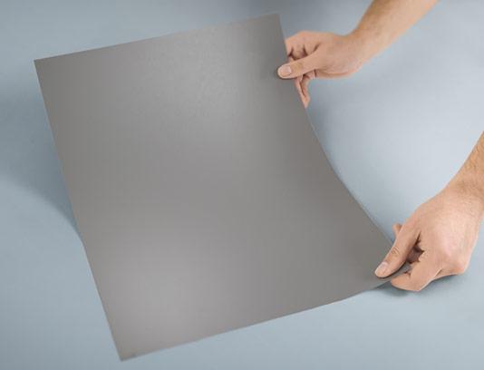 طرح لایه باز موکاپ پوستر در ابعاد A3