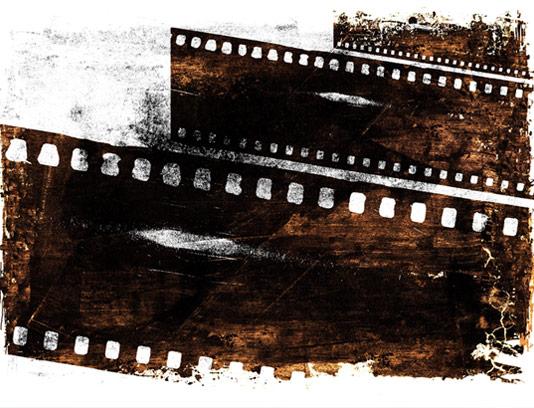 طرح تکسچر فیلم گرانج شماره 01