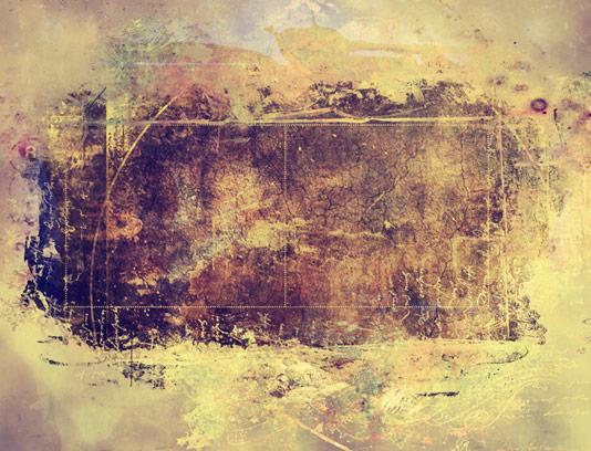 تکسچر گرانج مناسب برای طراحی زمینه و تایپوگرافی شماره 04