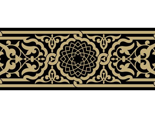 وکتور طرح و نماد المان اسلامی شماره ۰۶
