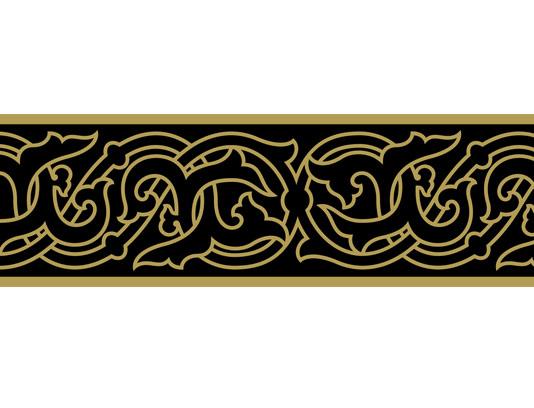 وکتور طرح نماد و المان اسلامی شماره ۱۰
