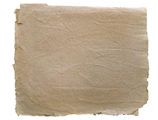 تکسچر کاغذ قدیمی و پاره شده ۰۵