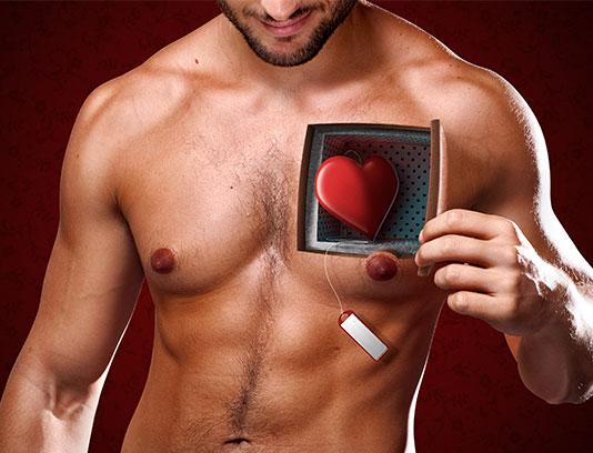 عکس با کیفیت دستکاری شده رومانتیک و عاشقانه
