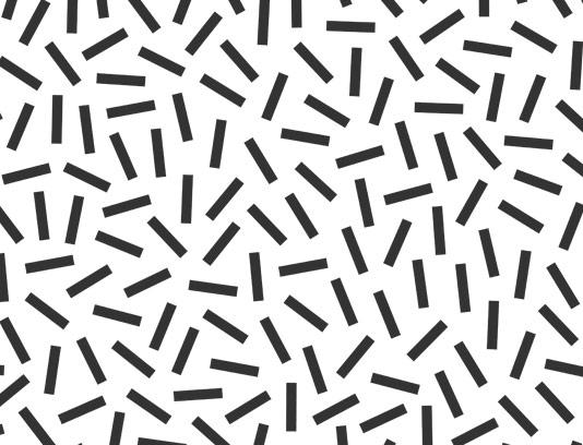 پترن مینیمال و ساده با خطوط در هم ریخته شماره 02