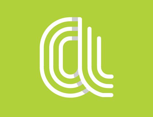 وکتور لوگوی حروف لاتین حرف A شماره ۰۱