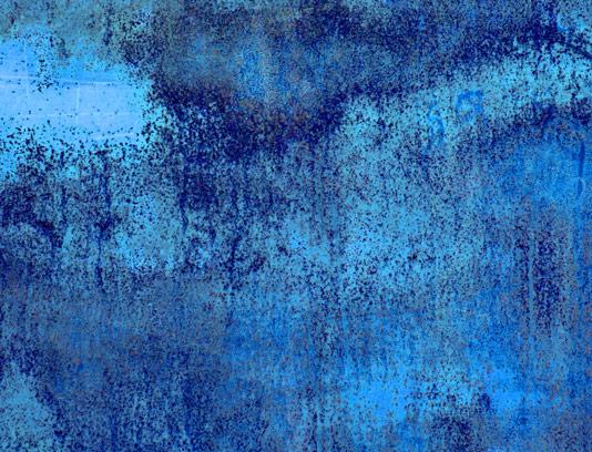 تکسچر و بکگراند گرانج آبی رنگ
