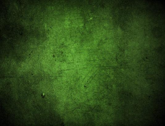 تکسچر و بکگراند گرانج سبز رنگ