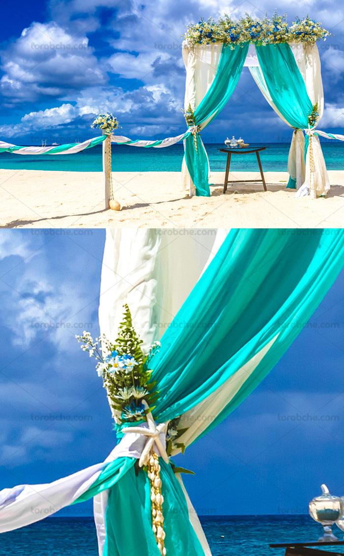 عکس با کیفیت بکگراند ویژه عروس و داماد شماره ۰۲
