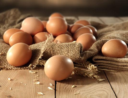 عکس با کیفیت تخم مرغ محلی و رسمی