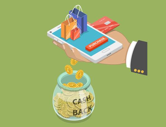 وکتور طرح فلت سه بعدی پرداخت آنلاین مفهومی