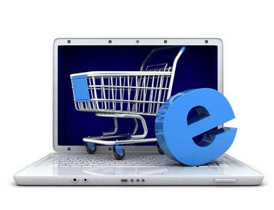 عکس با کیفیت لپ تاپ و فروشگاه اینترنتی