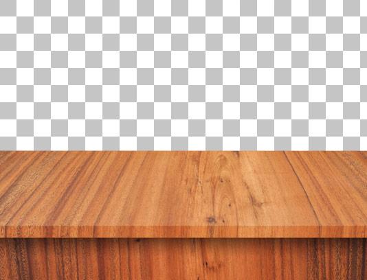 عکس با کیفیت دوربری شده میز چوبی شماره ۰۲