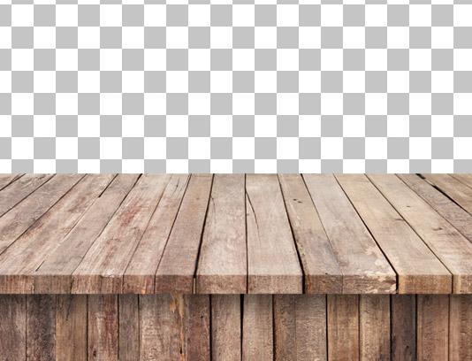 عکس دوربری شده میز چوبی شماره ۰۷