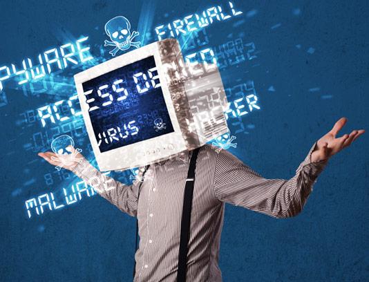 عکس با کیفیت و مفهومی هک و امنیت سایبری