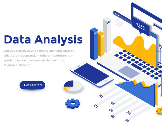 طرح لایه باز آنالیز اطلاعات و داده ها