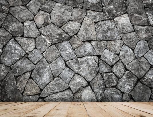 بکگراند دیوار سنگی با کیفیت عالی
