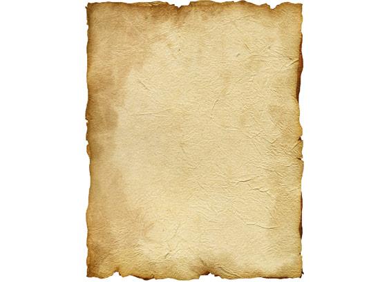 تکسچر و بکگراند کاغذ سوخته