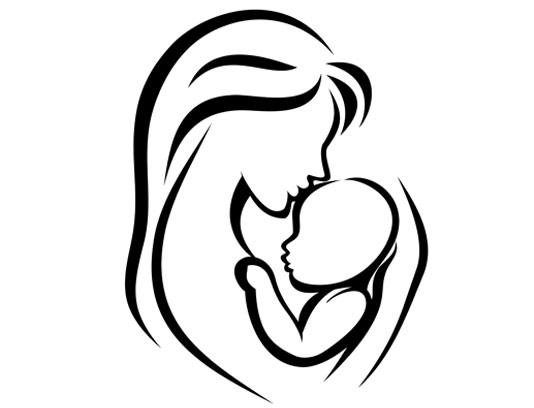 عکس مراقبت مادر از فرزند