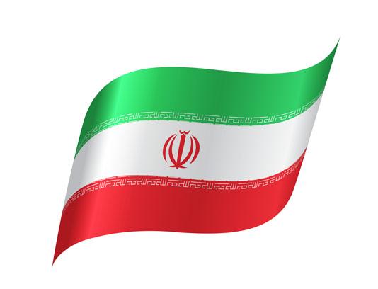 وکتور طرح پرچم سه رنگ ایران