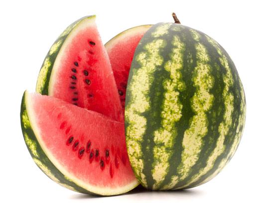عکس با کیفیت هندوانه