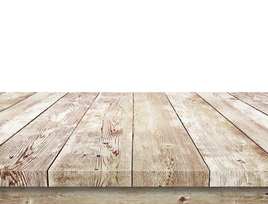 عکس با کیفیت میز چوبی