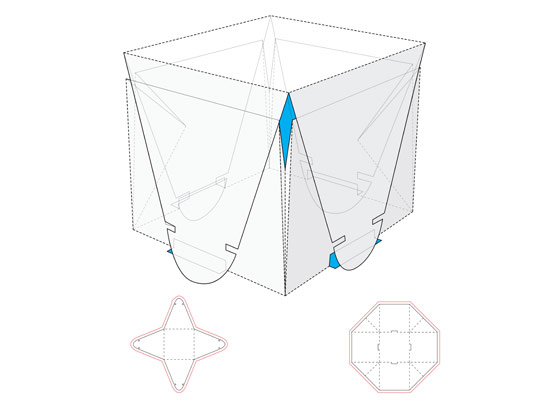 وکتور طرح گسترده پاکت در دار با کیفیت عالی و فرمت EPS و قابل ویرایش با نرم افزارهای برداری مانند Illustrator، برای استفاده در طراح های گرافیکی مختلف