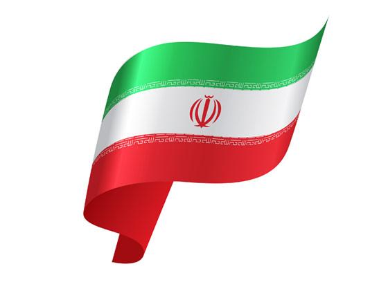 وکتور پرچم سه رنگ ایران