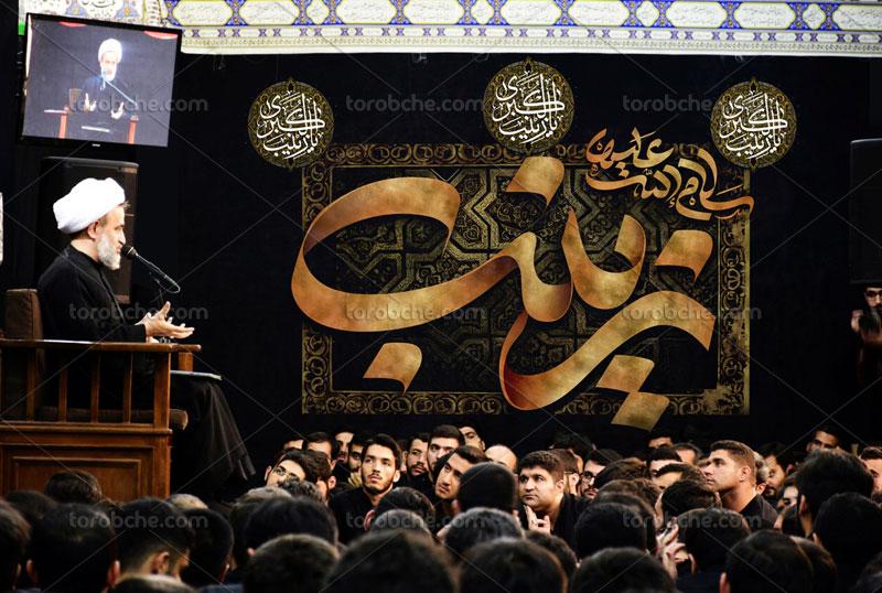طرح های شهادت حضرت زینب