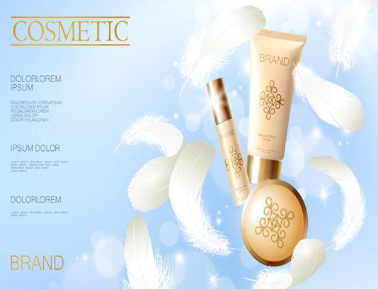 طرح محصولات آرایشی با کیفیت