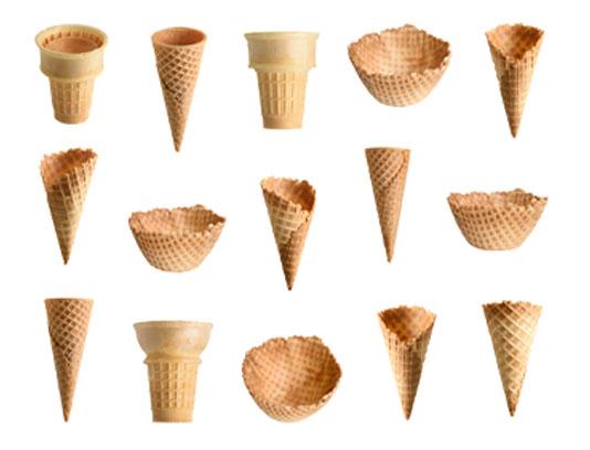 عکس نان بستنی با کیفیت