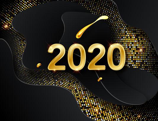 وکتور پس زمینه ۲۰۲۰