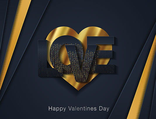 وکتور روز عشق ولنتاین