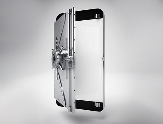 عکس امنیت موبایل با کیفیت