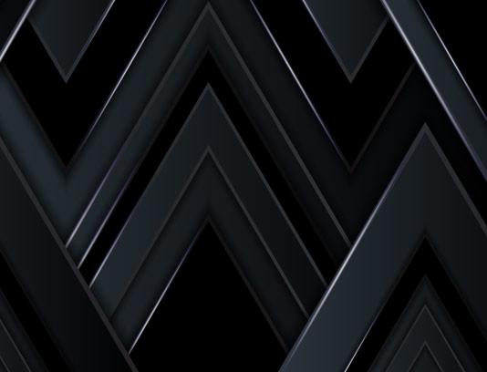 پس زمینه سه بعدی سیاه سفید