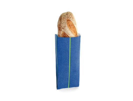 موکاپ بسته بندی نان