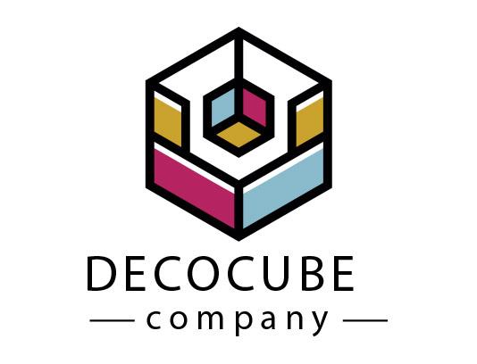 لوگوی طراحی دکوراسیون