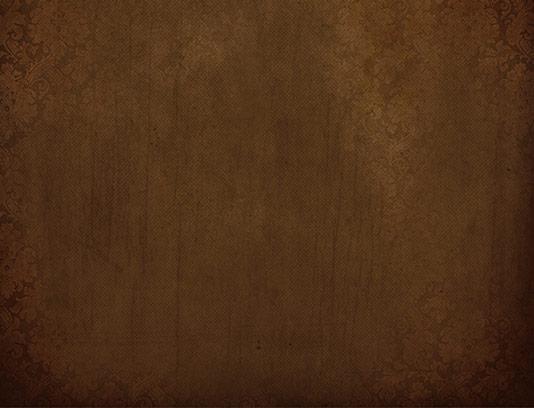 تکسچر و پس زمینه سنتی قهوه ای